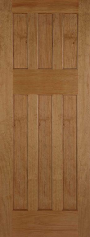 Pine 1930 6 Panel