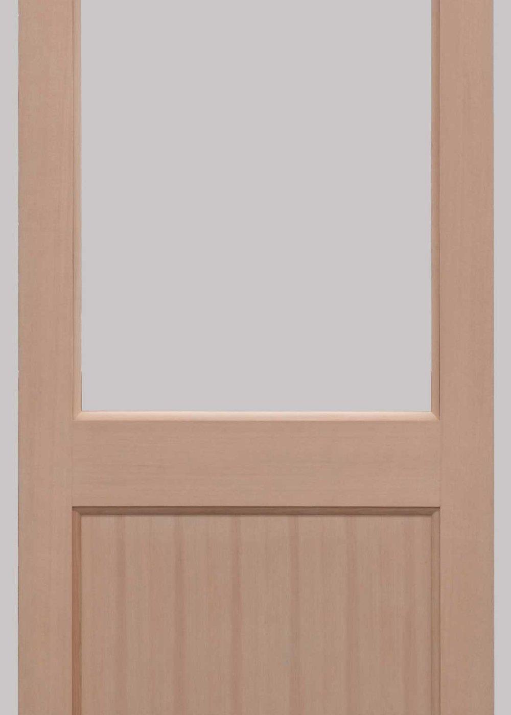 2XG Hemlock 44mm Door  sc 1 st  Trading Doors & 2XG Hemlock 44mm Door - Trading Doors