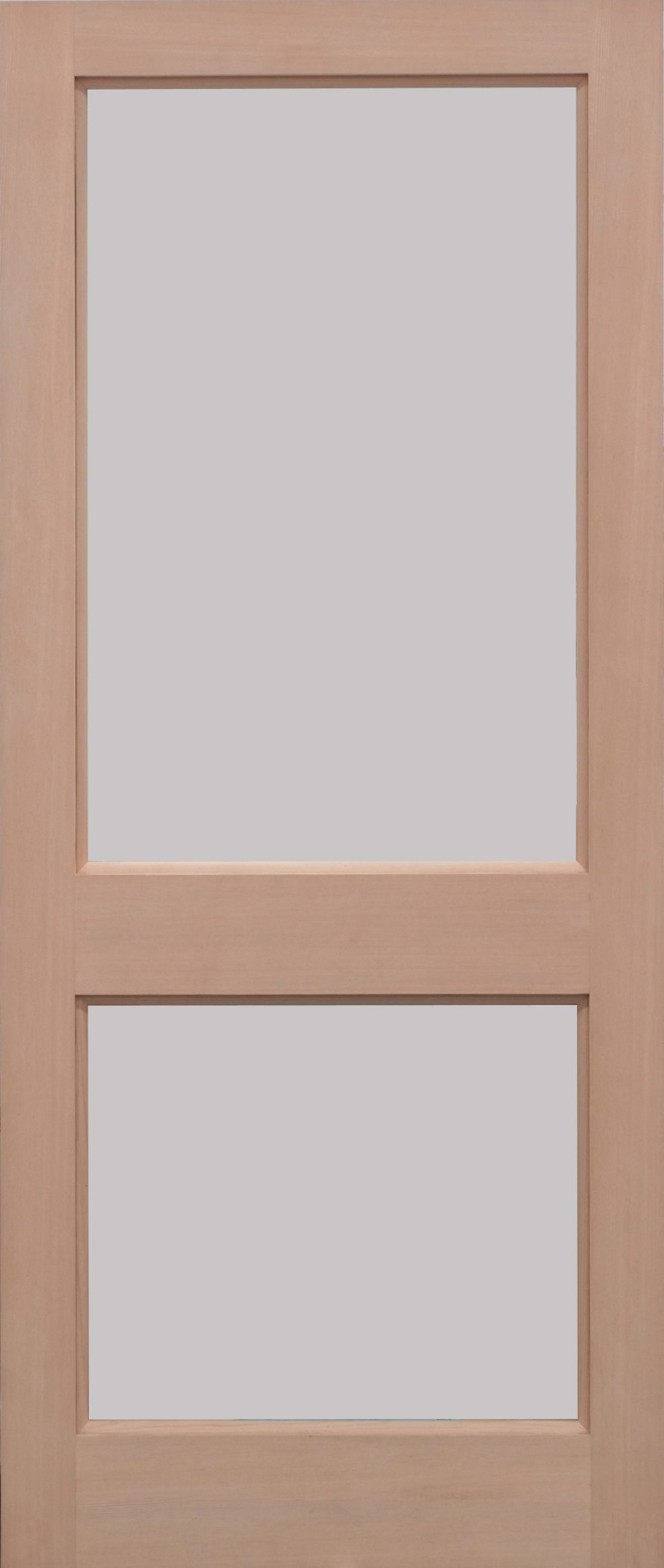 Hemlock 2xgg 44mm Door Trading Doors