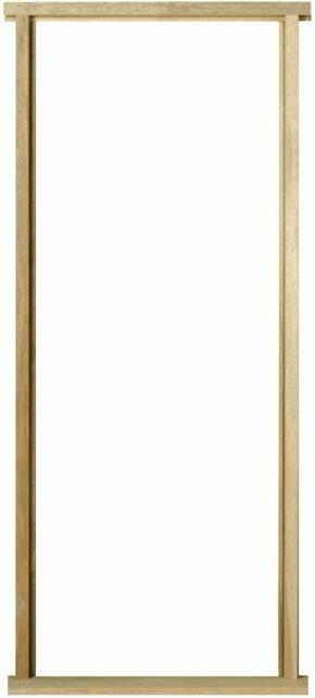 Pre-finished External Oak Frame