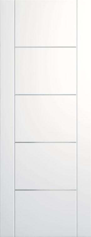 Portici Pre-Finished White