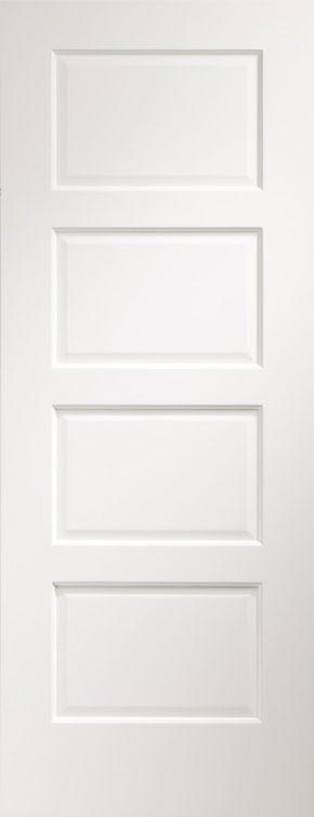 Severo Pre-finished White