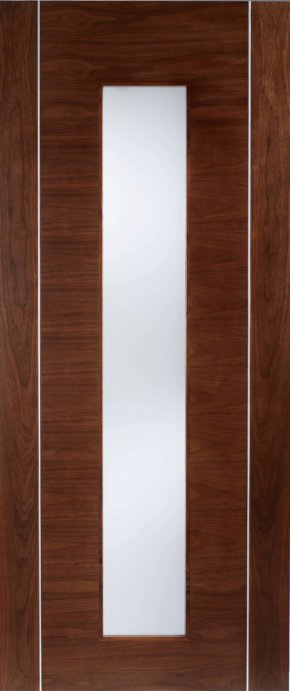 Alcaraz Walnut Glazed