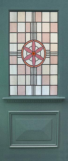 Bespoke Ardsley Victorian 1 Light External Door