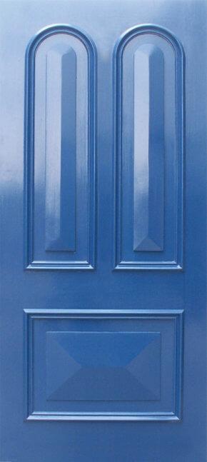 Bespoke Victorian Cudworth External Door