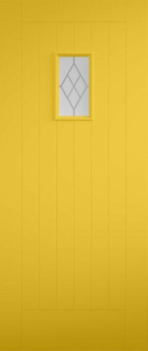 Chancery Tricoya Zinc Yellow