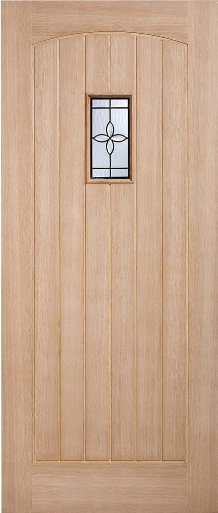 Oak Chesham Part L Warmerdoor