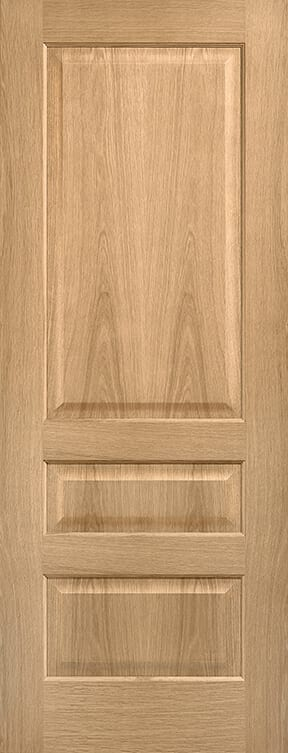 Contemporary Oak 3P Pre-finished
