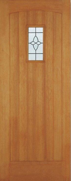 Cottage M&T Glazed Hardwood