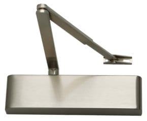 Size 2-5 Overhead Door Closer