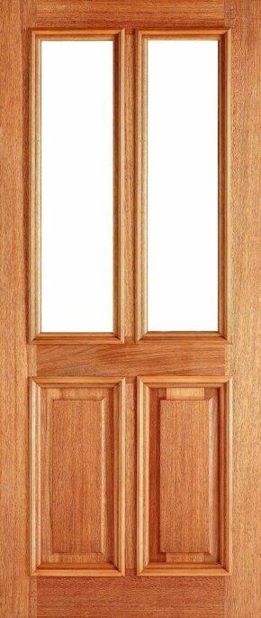 Derby Hardwood M&T RM1S Unglazed External