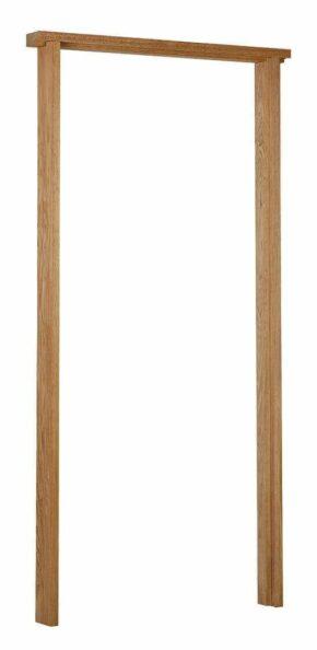 Redwood Door Lining Frame