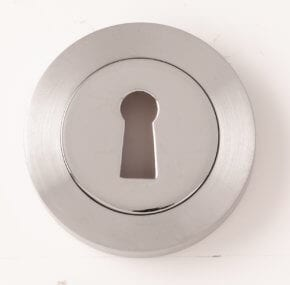 Standard Key Escutcheon