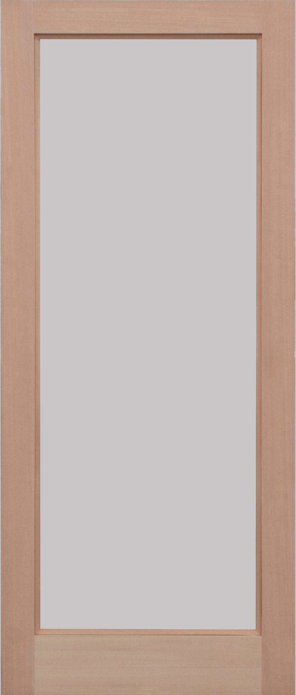 Hemlock Pattern 10 44mm Door Trading Doors