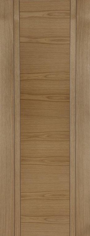 Capri Oak Pre-finished Door