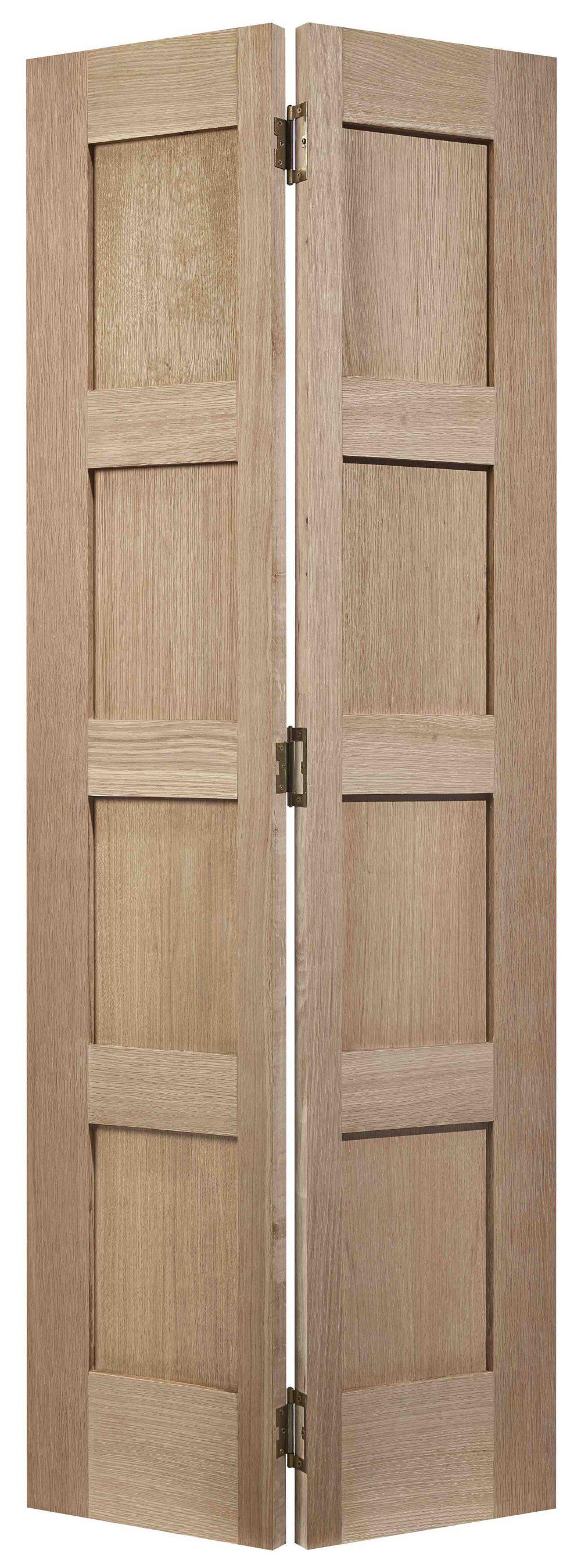 Bifold Doors Oak Bifold Doors Internal