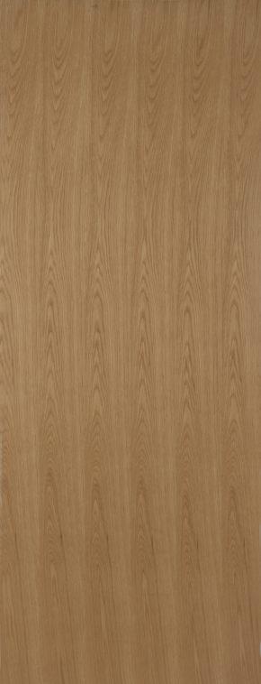 Oak Veneer Flush Pre-finished