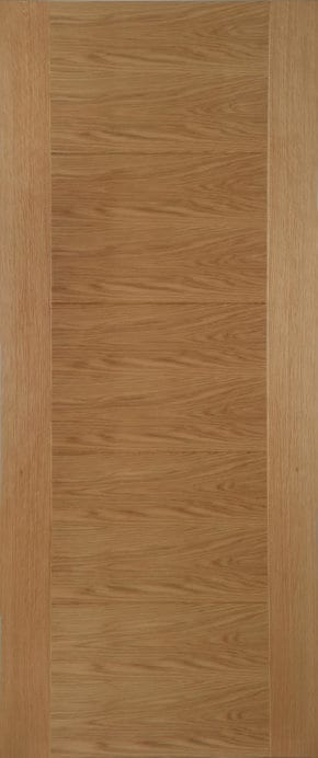 Oak Iseo Crown Cut Pre-finished