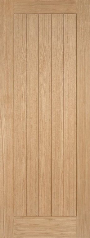 Somerset Oak Pre-Finished