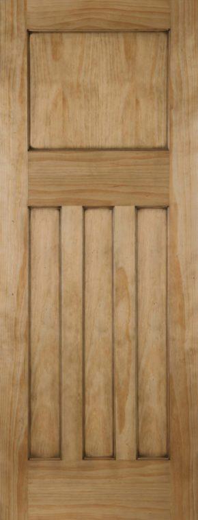 Pine 1930 4 Panel