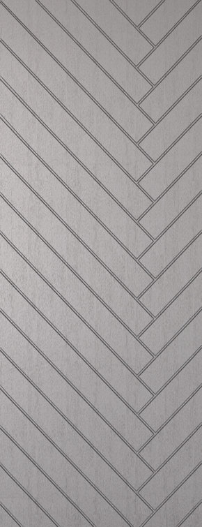 Bexhill Silver Timber Composite