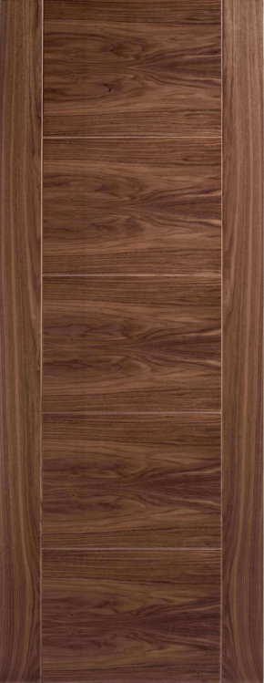 Vancouver Walnut Internal Door