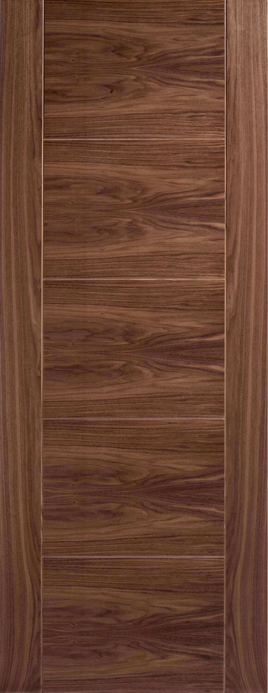 Vancouver Walnut Internal Door