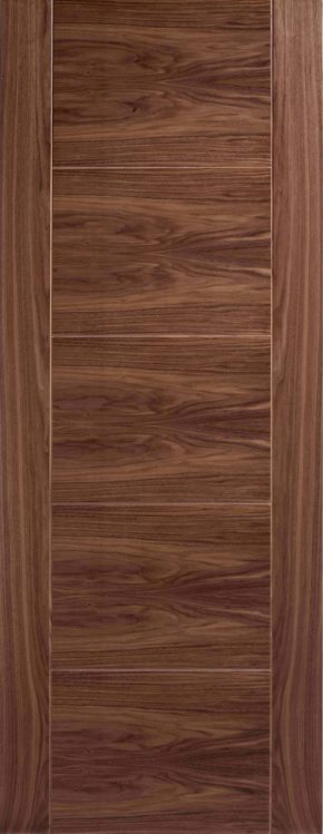 Vancouver Walnut Internal Door FSC