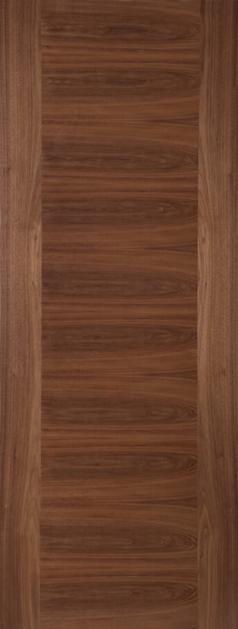 Aspect Walnut Pre-finished Firedoor