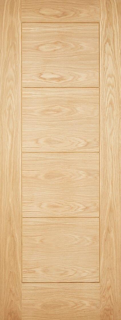Modica Oak External