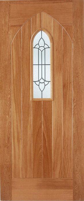Westminster M&T Glazed Hardwood