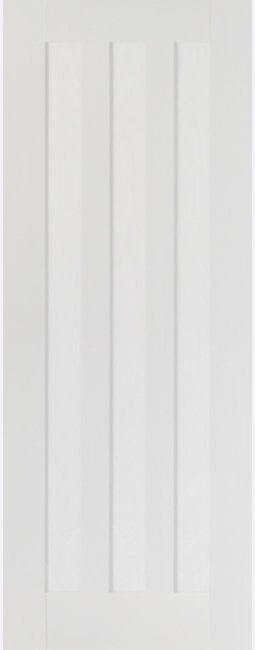 Idaho White Door