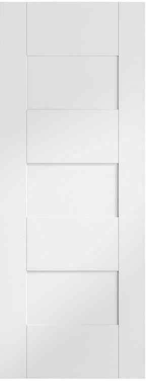Perugia Pre-finished White