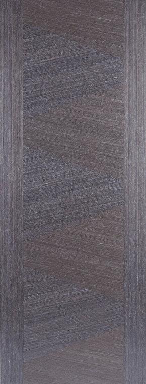 Zeus Ash Grey Solid