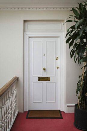 Steel Apartment PAS24 FD30 Doors